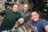 Вижте астронавтите, които не могат да се върнат на Земята