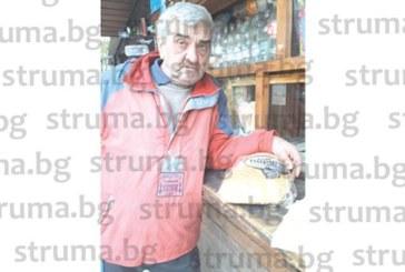 """ЧИТАТЕЛИ СИГНАЛИЗИРАТ: Открихме клечки и боклуци в хляб на гоцеделчевската фирма """"Пиримпекс"""""""
