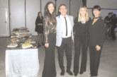 """Бляскаво парти за 10-и рожден ден на """"GOMSIL"""" събра в Благоевград десетки гости от Италия и България"""