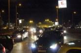 Перничани шеста вечер на протест! Магистралите са блокирани
