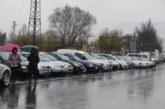 Над 100 коли тръгнаха на автошествие в Гоце Делчев