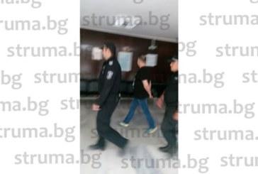 Стоян Дешев-Стуи осъден на 1 година затвор за шофиране след употреба на кокаин