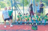 """Децата на """"Вихрен"""" останаха на върха без игра"""