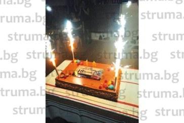 """18 ГОДИНИ НА ВЪРХА! Най-популярната механа в Благоевград """"Старата къща"""" празнува рожден ден със стилно парти"""