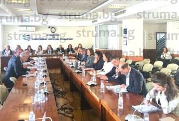20% увеличение на водата в област Благоевград мина на обсъждане в КЕВР, хората от Разлог готвят протест