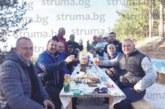 Над 30 благоевградски гъбари за първи път се събраха на обща трапеза, заедно закриха сезона
