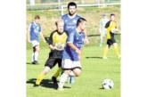 Петричаните в Германия пак начело в регионалната футболна лига