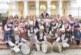 Кюстендилски танцьори просълзиха бесарабските българи в Украйна