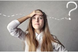 Проучване установи: Хората, които забравят често, са по-интелигентни