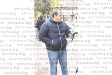 ЖАЛБА ДО ПРОКУРАТУРАТА! Собственикът на счетоводна къща в Сандански Кр. Тренков:  Митническият служител Д. Анастасов едва не ме прегази с мерцедеса си, закани се, че ще ме унищожи…