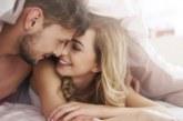Невероятна сексуална химия! Тези шест зодиакални двойки никога няма да скучаят в леглото