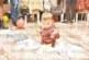 """Отвертка и химикалка вместо футболна топка грабна на прощъпалника си синът на бивш футболист на """"Пирин"""" /Гд/"""