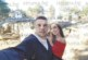 Медалистът от световното по борба К. Милов се отдаде на туризъм над Добринище с приятелката си