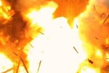 Експлозия във фабрика в Китай, двама загинали и 57 ранени