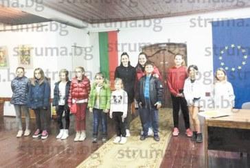 Кюстендилски ученици разкриха талант на художници