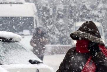 ЗИМАТА НАСТЪПВА ТАЗИ НОЩ! Предупреждение за сняг и бурен вятър