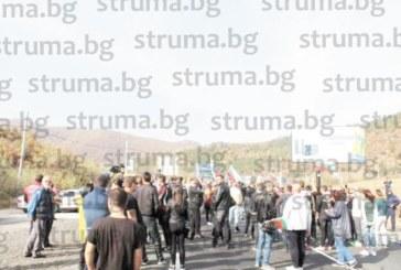 Протестът в Югозапада започна като борба за по-евтин бензин, прерасна в битка за оцеляване и вече няма спирка