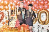 ДВОЕН РОЖДЕН ДЕН! Инструкторката по зумба Рени Цветкова и съпругът й Анатоли празнуваха юбилей с приятели