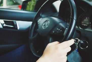 Начинът на шофиране издават какъв е мъжът в секса