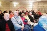 ПОЛИТИЧЕСКАТА ИНТРИГА В ДУПНИЦА! Отлюспеният от левицата П. Дангов и синият Пл. Соколов се появиха изненадващо на червен форум и отприщиха догадки кой ще е кандидат за кмет на БСП догодина