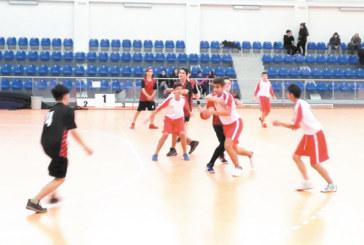 """Хандбалните надежди на """"Интер"""" стартираха с 2 победи в зоната, """"Беласица"""" и """"Пирин"""" /ГД/ биха по веднъж"""