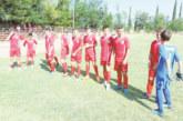 """Футболните надежди на """"Вихрен"""" бият с хандбалното 17:3 в детската група"""