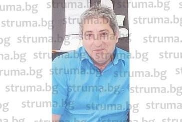 Пламна мерцедесът на началника на сигурността в общината К. Манов