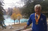 """Треньорът на """"Вихрен"""" В. Митрев потегли за Австралия с 3000 лв. в джоба, донесе злато и сребро след 2 седмици на Червения континент"""