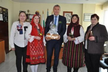 Кметът на Община Разлог инж. Красимир Герчев ще кумува на 36 двойки, празнуващи златни и сребърни сватби