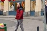 Първа снимка след бягството! Груевски заснет в Будапеща близо до бирария