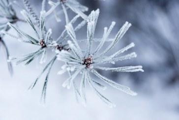 Жълт код за опасно време днес, нови валежи до сряда и студ