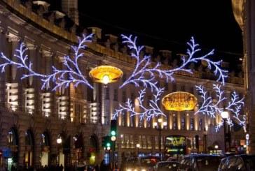 Как празнуват Коледа в различните страни по света