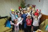 Работилница на Дядо Коледа за пръв път отвори врати в разложкото село Баня