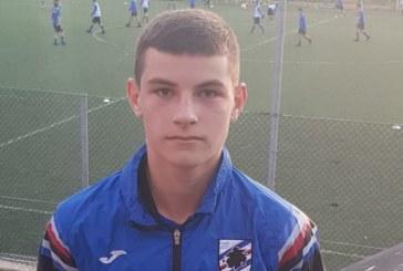 На 15 г. синът на ексорлето В. Николов влиза в калчото