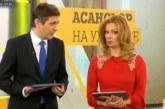 Виктор Николаев се издъни в ефира, Аделина Радева го скастри