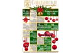Богата празнична програма през целия месец декември в община Сандански