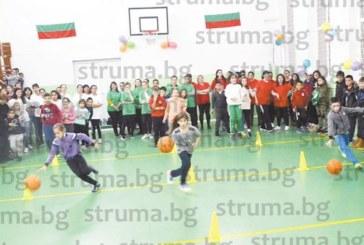 Най-точната, най-сръчната и супермайка отличиха след състезание в училището в Мосомище