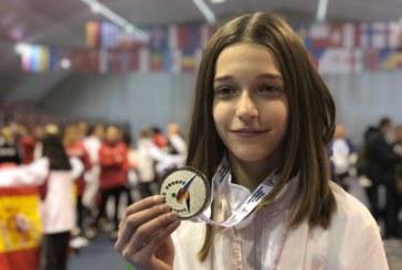 Втората в Европа повлече крак за пълната кошница с медали на дупнишките гладиатори в конкуренцията на 1000 бойци от 10 държави