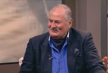 Жорж Ганчев с втори инфаркт