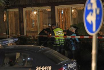 Страшно клане в София
