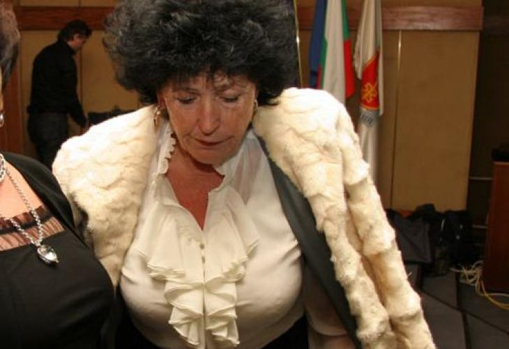 Майката на Николай Банев с ключова роля в прането на над 1 млрд. лв.