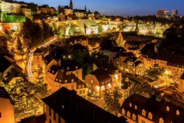 Революционни промени в Люксембург