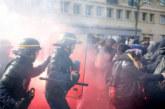 Ето какво каза Тръмп за окървавените протести в Париж