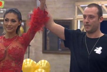 Уош МС е големият победител в Big Brother: Most Wanted