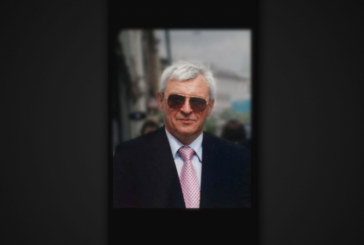 Почина известен български журналист