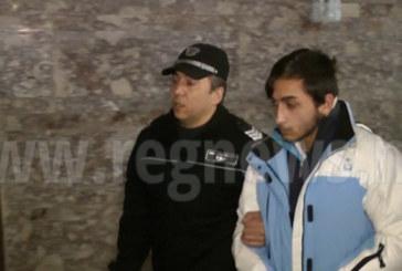 Апелативният съд реши съдбата на 18-г. Димитър, изнасилил и убил баба