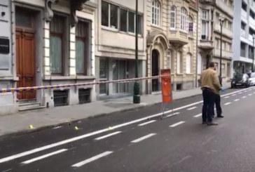 Първи подробности за стрелбата в Брюксел