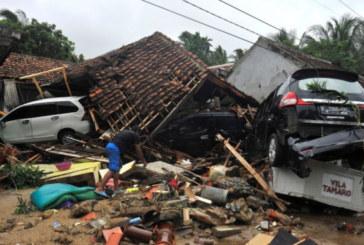 Ужасът в Индонезия няма край