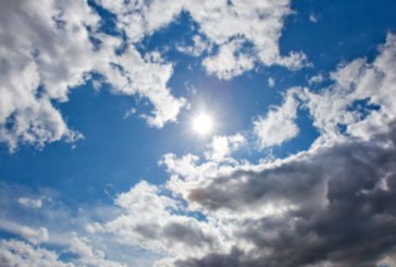 Слънчево до обяд, после идват облаци
