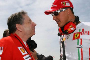 Близък до Шумахер с разкритие за легендата от Формула 1